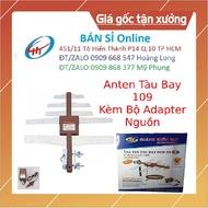 5 Anten Tàu Bay | anten HDK T2 109