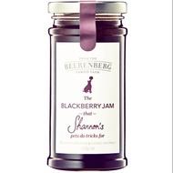Blackberry Jam 300 Gram Beerenberg - Premium Australian Jam