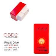 Nitro OBD2 For Diesel More Power & Torque OBD2 ECU Chip Tuning Box