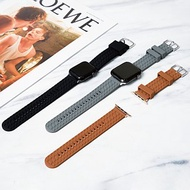 Apple Watch 專用矽膠錶帶-越野款