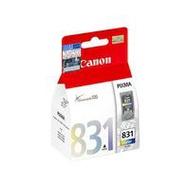 Canon Pixma Colour Ink Cartridge CL-831