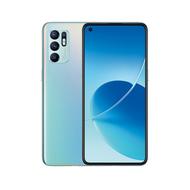 Oppo Reno6 [4G] Smartphone [ Ram 8GB / Rom 128GB ] - Garansi Resmi