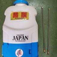 上讚)出口日本;東南亞~批發價 電動噴霧機 電動噴霧器 可調壓 噴藥機20公升