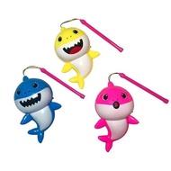 鯊魚寶寶音樂聲光燈籠