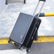 กระเป๋าเดินทาง กระเป๋าเดินทางล้อลาก 20นิ้ว 24 นิ้ว Suitcase กระเป๋าเดินทางอลูมิเนียม กระเป๋าเดินทางแบบถือ