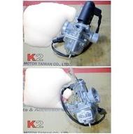 K2零件王.全新原廠型化油器.JOG50/勁風50/VINO50/PRO-50