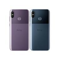【拆封新品~贈原廠旅行充電器+Type C傳輸線】HTC U12 Life (6GB/128GB) 6吋雙鏡頭雙色設計智慧機
