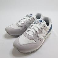 New Balance 休閒鞋 復古鞋 公司正品 WL996BB 女款 淺灰【iSport愛運動】