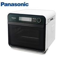 (預購)【Panasonic 國際牌】15L 蒸氣烘烤爐 NU-SC110 (預計三月初出貨)