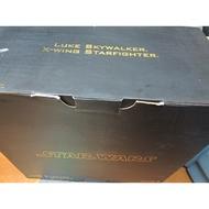 CODE3 星際大戰 X戰機 合金成品模型