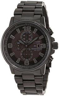 CITIZEN นาฬิกาข้อมือ PROMASTER Philippthawk ECO-DRIVE Promaster Eco-Drive สำหรับผู้ชาย CA0295-58E