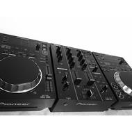 Pioneer CDJ-350 + DJM-350 系列