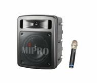 MIPRO MA-303SG / MA303SG 超迷你手提式無線擴音機 附1支無線麥克風ACT-24HC
