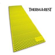 Therm-a-Rest Z-Lite Sol 泡棉摺疊 183cm EVA方型睡墊 登山 露營 萊姆黃 06670