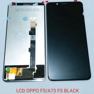 LCD TOUCHSREEN OPPO F5/F5 YOUTH/A73 ORIGIBAL BLACK