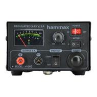 Power Supply ยี่ห้อ Hammax รุ่น H-005
