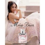 AnTny代購 Dior迪奧Miss Dior Blooming Bouquet 粉花漾甜心淡香水100ml