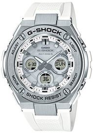 (Casio) [Casio] CASIO watch G-SHOCK G Shock G-STEEL Solar radio GST-W310-7AJF Men s-