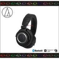 Audio-Technica鐵三角  ATH-M50xBT   無線耳罩式耳機 公司貨免運