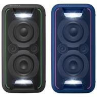Sony 無線藍芽重低音環繞喇叭 GTK-XB5