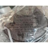 3M 8247 活性碳 R95 口罩 機車族   工業 有機酸性氣體防護 口罩