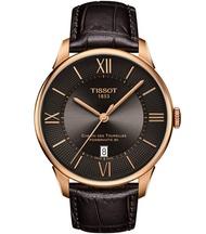 TISSOT天梭杜魯爾系列80小時動力機械腕錶   T0994073644800