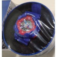 【新品】Casio 卡西歐 限定 漫威 美國隊長 手錶 G-shock