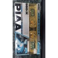 日本原裝PIAA980-x霧燈