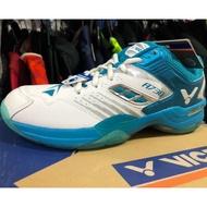 (羽球世家)勝利羽球鞋 專業Victor羽球鞋 A730 UA全新果凍止滑橡膠 美觀實用 零碼鞋