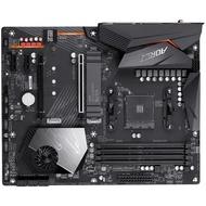 技嘉 X570-AORUS-ELITE-WIFI 主機板 + AMD R5 3600