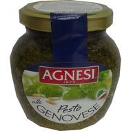 Agnesi Pesto Genovese 185g ราคาโปรโมชั่น