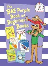 to dream a new dream. ! The Big Purple Book of Beginner Books (Big Book of Beginner Books) [Hardcover]