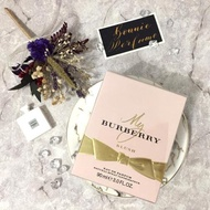 BURBERRY My Burberry Blush 女性淡香精 30ml / 50ml / 90ml