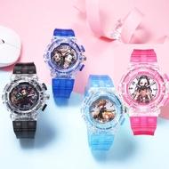 鬼滅之刃兒童錶手錶卡通錶 296902【小品館】