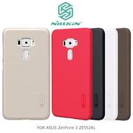 【愛瘋潮】NILLKIN ASUS ZenFone 3 ZE552KL 5.5吋 超級護盾保護殼 手機殼