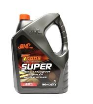 BHP Trans Super 15W40 CI-4 Engine Oil 7L