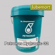 Petronas Hydraulic 32 - Petronas Hydraulic Oil EP 32 (18 liters)