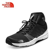 [ THE NORTH FACE ] 女 襪套式訓練越野跑鞋 黑 / 公司貨 NF0A39INKY4