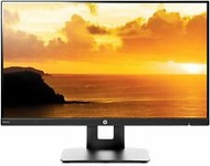 """HP 23.8"""" FHD IPS LED Monitor with Built-In Speakers VESA Mounting VH240A"""