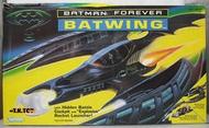 [TK] 如圖全新 KENNER BATMAN Batwing 蝙蝠俠/蝙蝠飛機/蝙蝠翼