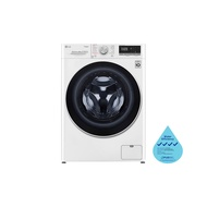 LG FV1408S4W 8KG FRONT LOAD WASHER COLOUR: BLUE WHITE***2 YEARS WARRANTY BY LG***