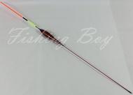 【Fishing Boy 魚小子】釣研 TSURIKEN 深層黑鯛 浮標