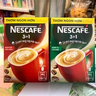 越南🇻🇳 Nescafé 雀巢三合一咖啡盒裝 340g 20入