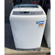 永達二手傢俱生活館/台灣三洋全自動12.5公斤洗衣機ASW-125MT/SANYO12.5KG洗衣機/二手洗衣機