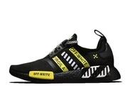 OFF-WHITE x Adidas NMD R1