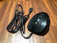 技嘉 GIGABYTE M6900 電競滑鼠 3200DPI 快速DPI切換鍵 (二手) 最後一個