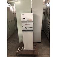 大高雄冠均二手家具(辦公室拆遷、搬運)---【賀眾牌】UR-632AW-1落地型冰溫熱飲水機 開飲機 飲水機