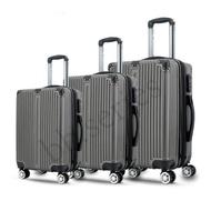 กระเป๋าเดินทาง กระเป๋าล้อลาก ABS 100% รุ่น(9319) ขนาด 20 24 29 นิ้ว