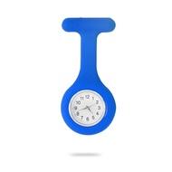 Silicone Nurse Watch Girls Pocket Watch Pin Pocket Watch Quartz Movement Watch Pocket Watch