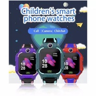 Skmei Bozlun W39 Smartwatch Kids Camera + Call + Gps + Sim card